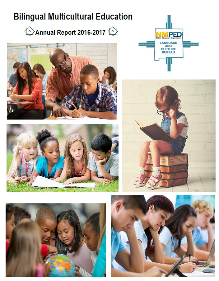 2016-2017 Bilingual Multicultural Education Annual Report